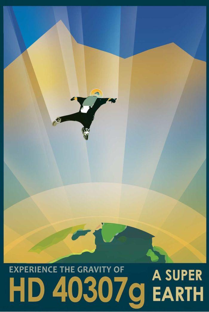 Posters NASA (8)
