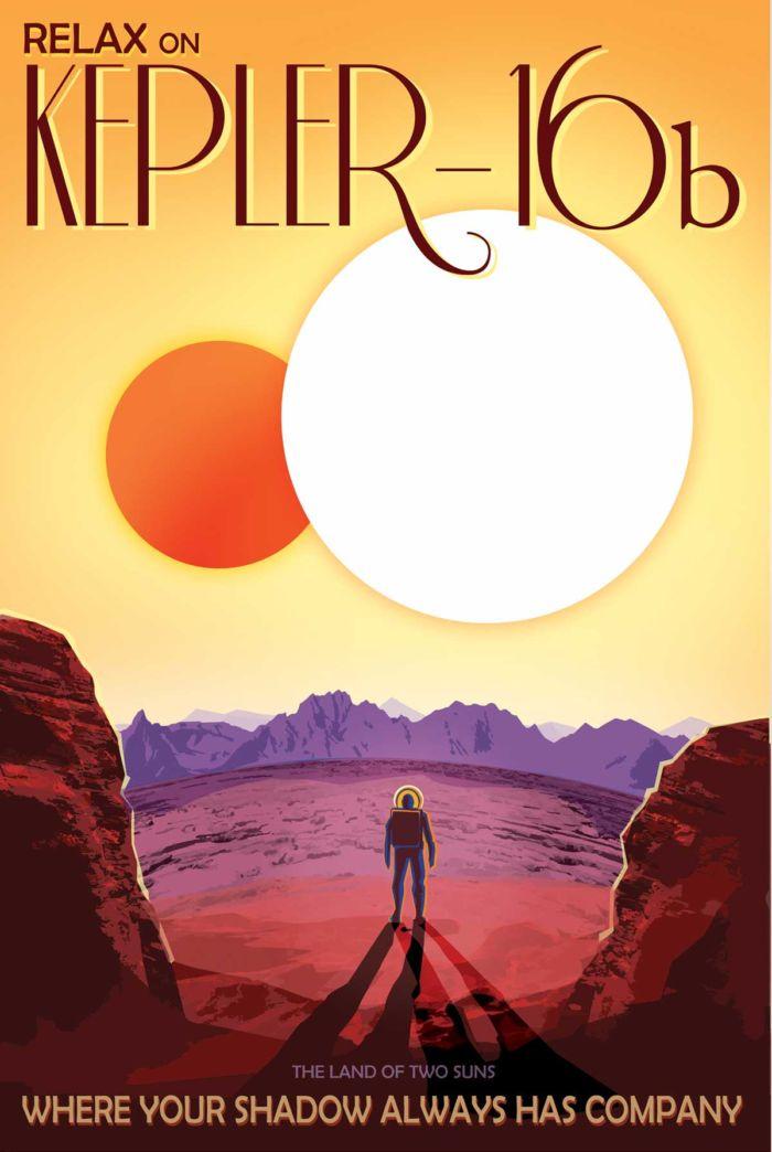 Posters NASA (9)