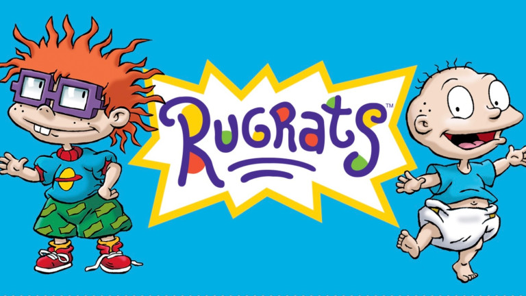Rugrats regresarán en una nueva serie y película