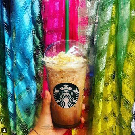 Nuevas bebidas cheesecake de Starbucks