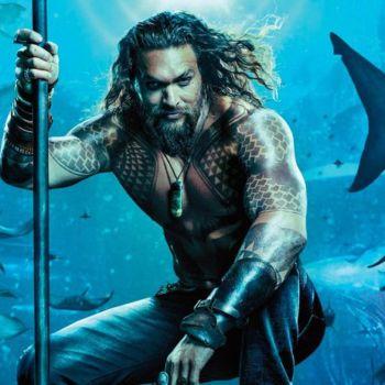 Conoce el primer trailer de Aquaman