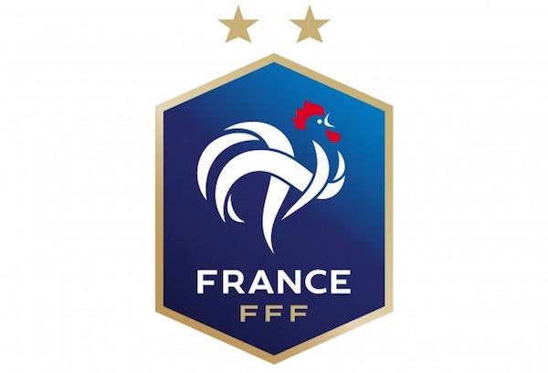 Nuevo logotipo de la FFF