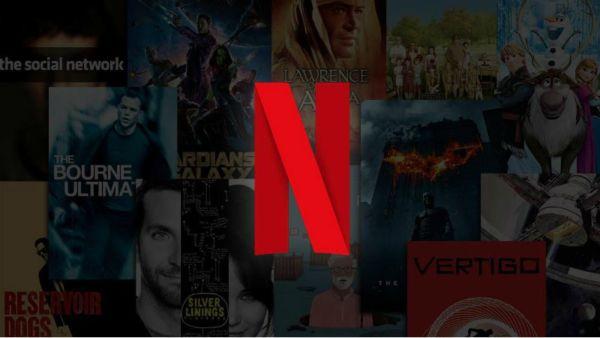 Netflix ventana flotante