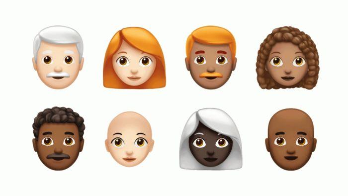 Apple celebra el Día Mundial del Emoji con 70 diseños nuevos