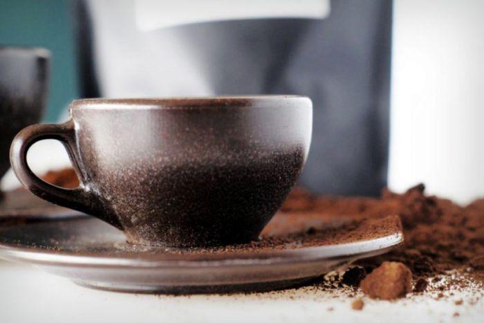 tazas de cafe hechas de cafe (4)