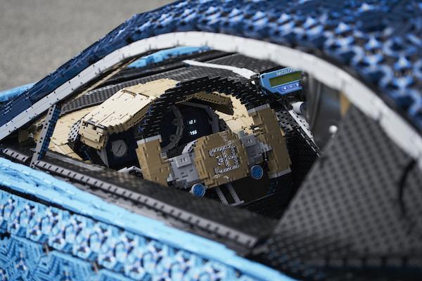 Bugatti LEGO (4)