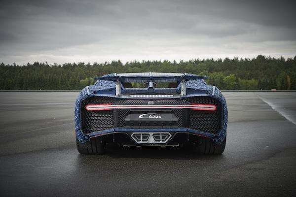 Bugatti LEGO (6)