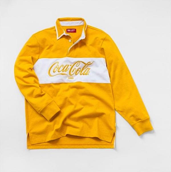 Coca-Cola presenta colección retro