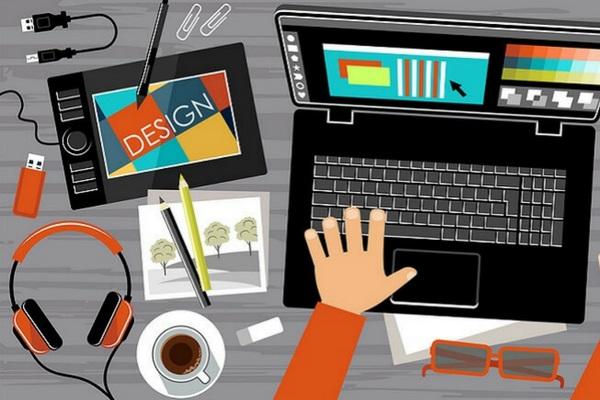 Características que definen a un estudiante de diseño gráfico