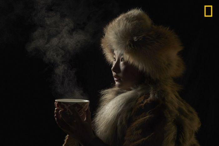 'Cultura del té', Alessandra Meniconzi - 1er Premio