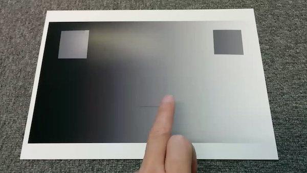 Ilusión óptica por Akiyoshi Kitaoka