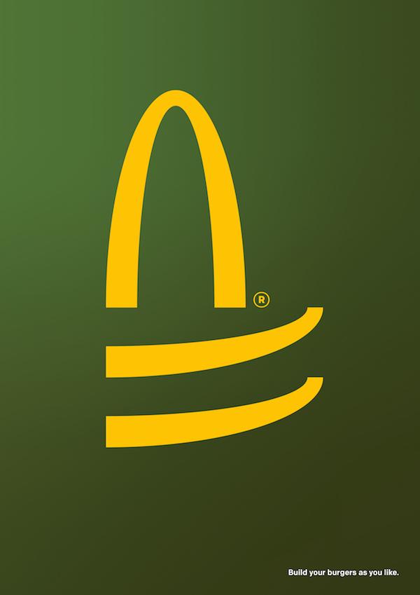 McDonalds modifica su logo (1)