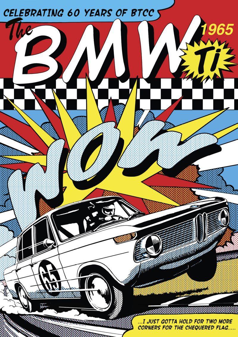 Posters vintage BMW (1)