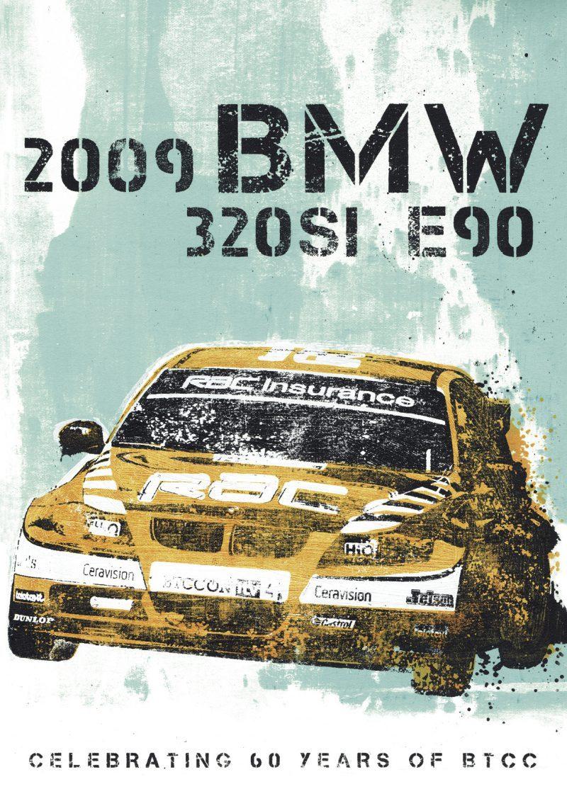 Posters vintage BMW (5)