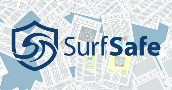 Surfsafe