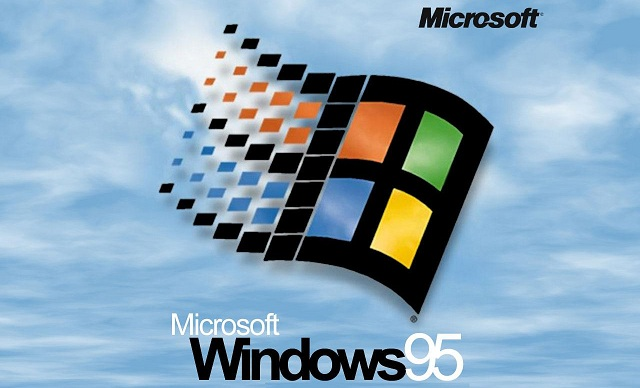 Window 95