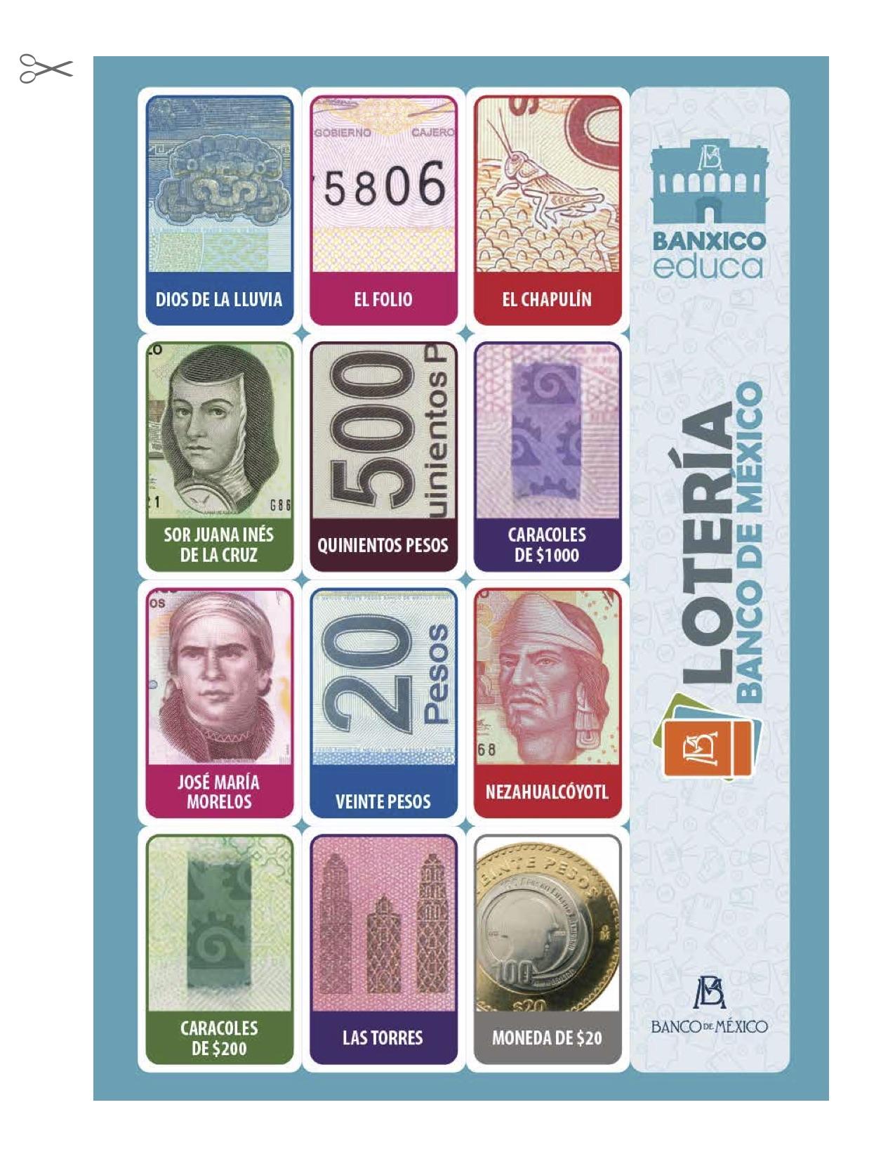 Loteria Banxico (2)