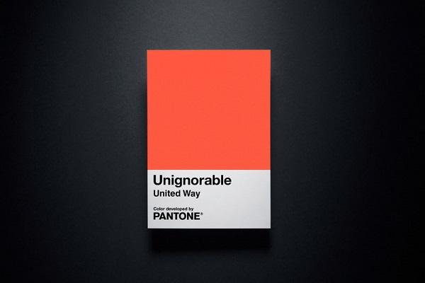 Pantone presenta color para crear conciencia sobre los problemas sociales