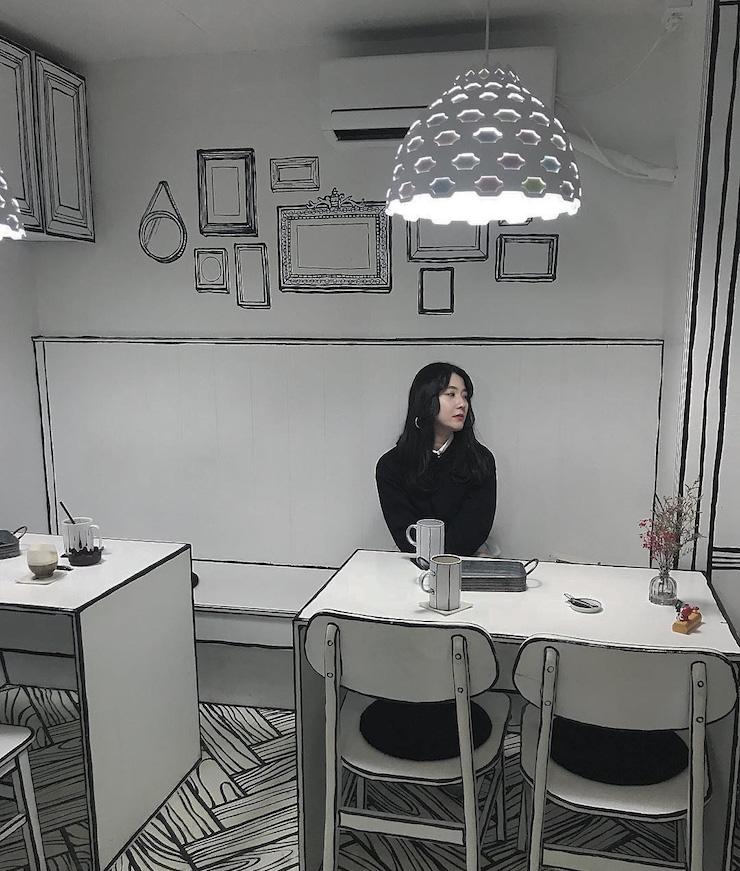 Café Cómic
