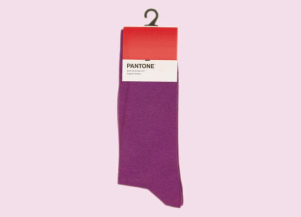 pantone socks (1)