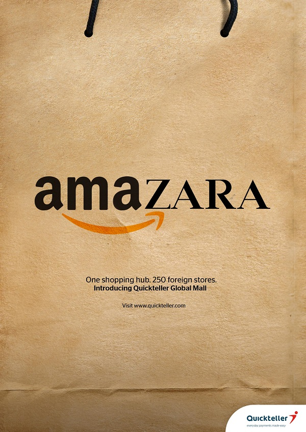 Amazon + Zara