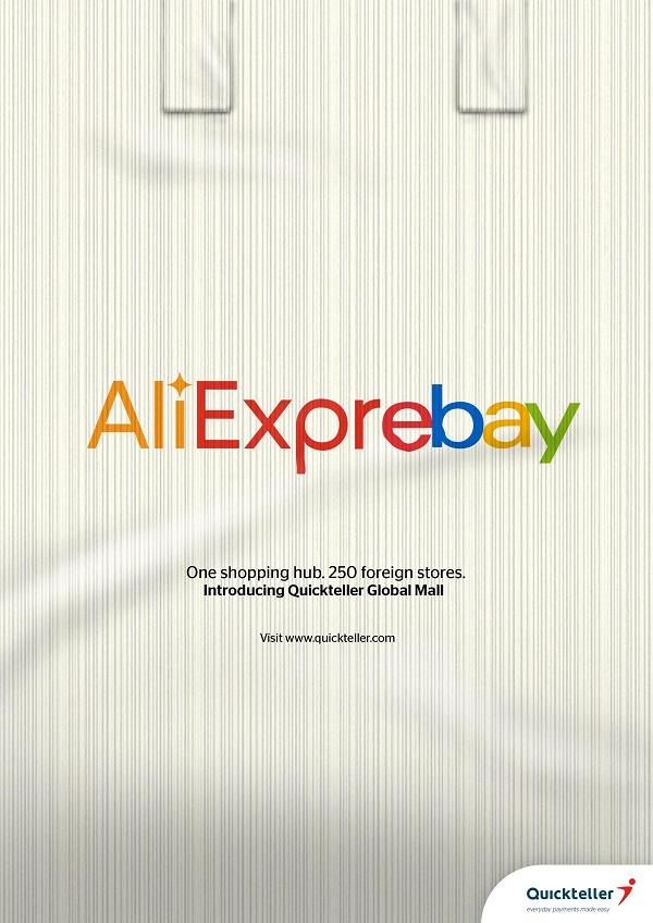 Ali Express + Ebay