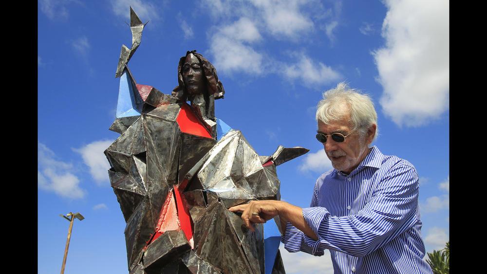 Estatua de la libertad (virgen maria) (2)