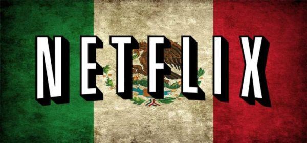 estrenos en Netflix octubre 2018