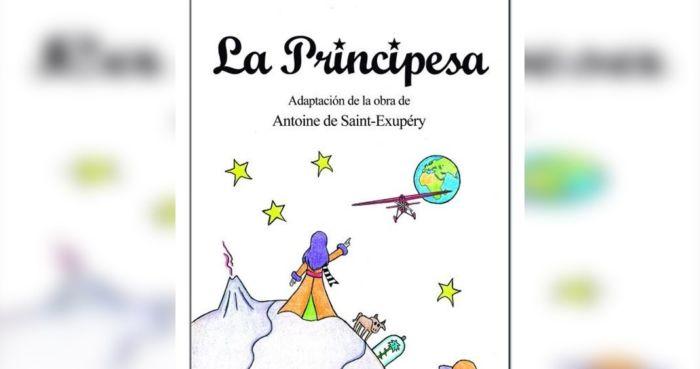 'La princesa' una versión feminista de 'El Principito'
