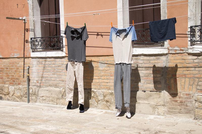 Lo absurdo de la vida moderna por Octavi Serra