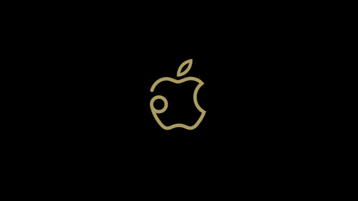 Apple rediseña su logo