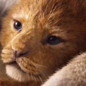 Mira el primer teaser trailer de 'El Rey León'