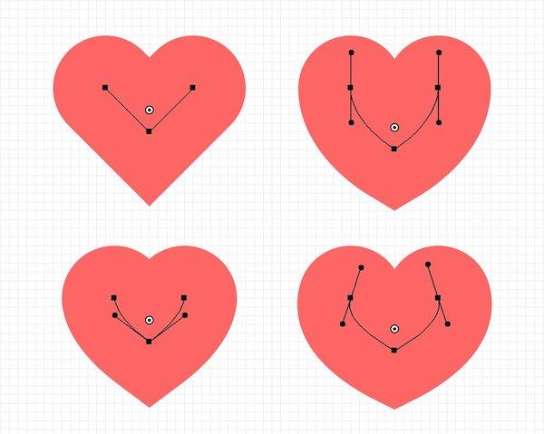 Guías para crear símbolos sencillos en Illustrator