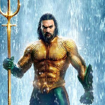 Mira el trailer final de Aquaman