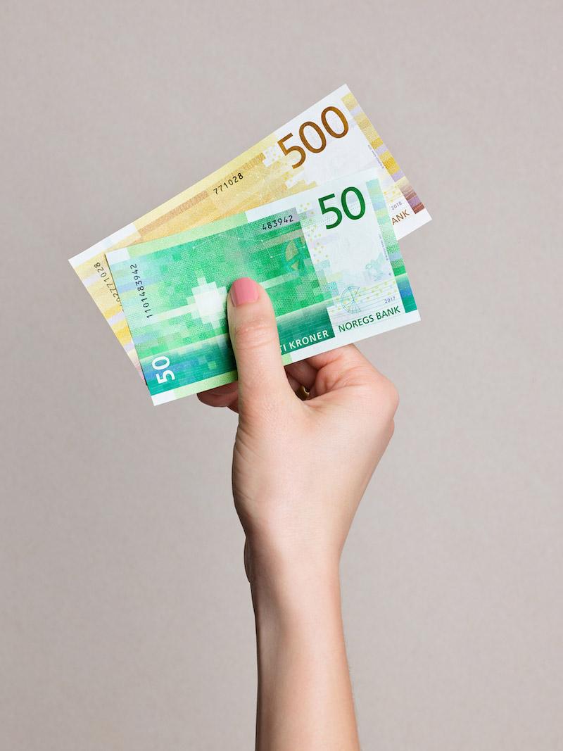 Billetes noruega (2)