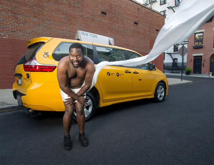Calendario taxistas NY 2019 (2)