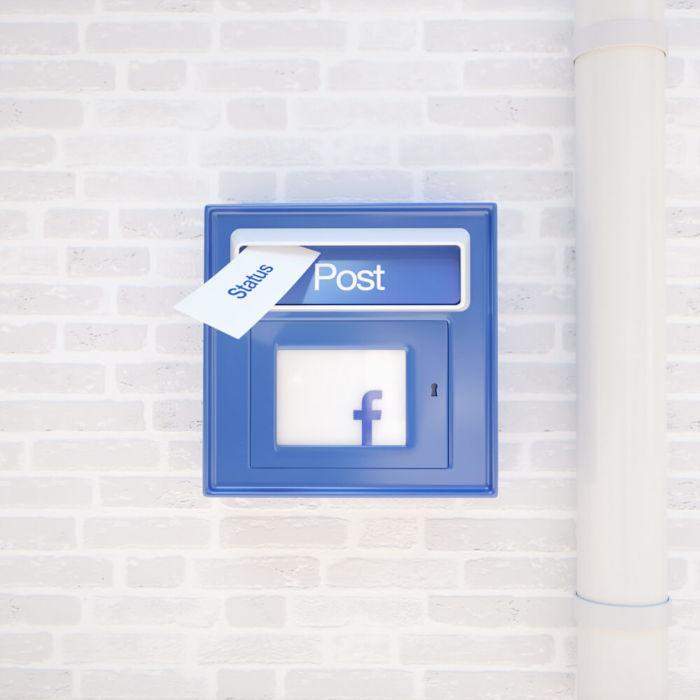 Facebook UI (2)