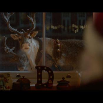 McDonald's da continuidad a su campaña 2017 en su nuevo spot navideño