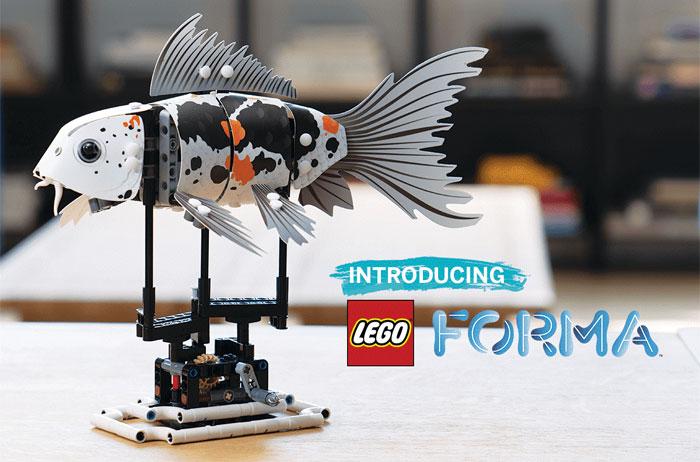 juguete para adultos de LEGO