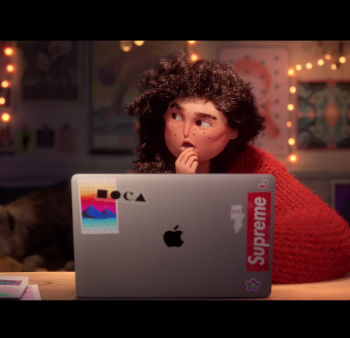 Share Your Gifts, el emotivo corto de Apple dedicado a los creativos