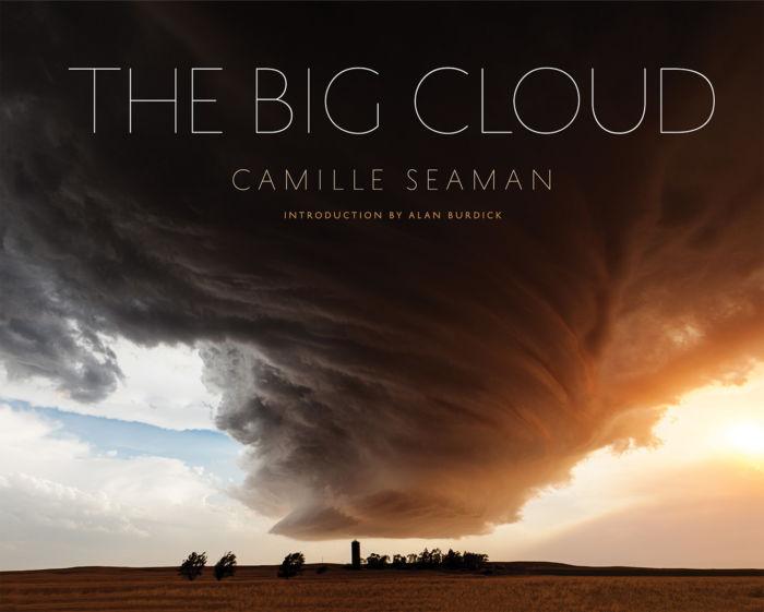 fotografías de tormentas eléctricas por Camille Seaman