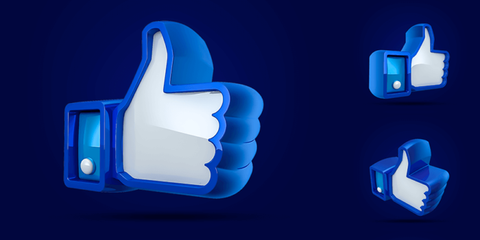 iconos de redes sociales en 3d (2)