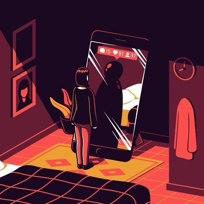 ilustraciones con significados ocultos (24)