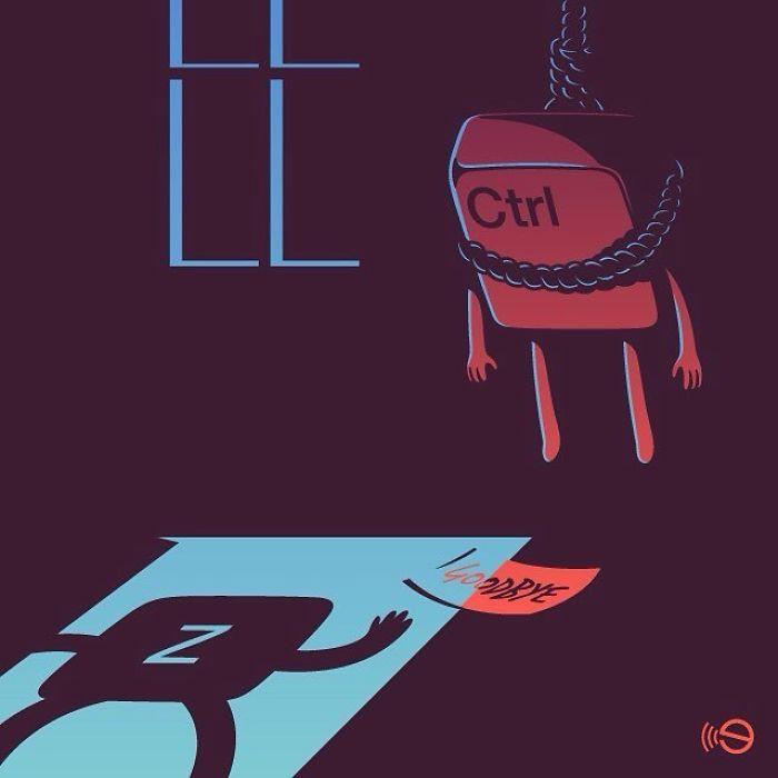 ilustraciones con significados ocultos (31)