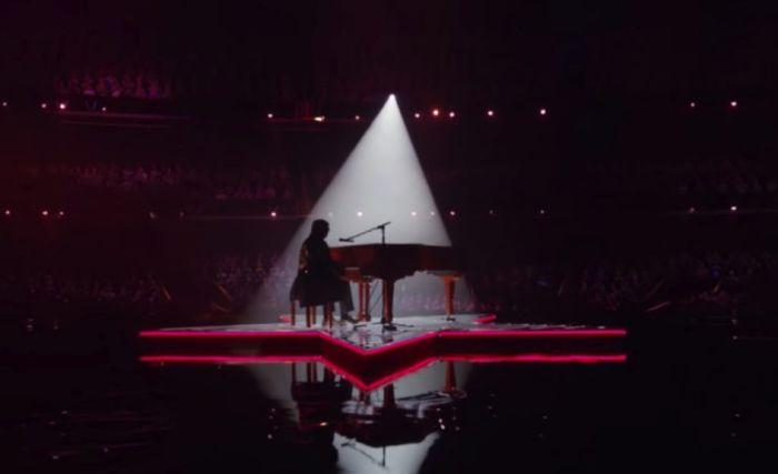 John Lewis homenajea a Elton John en su nuevo anuncio navideño