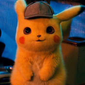 Mira el primer trailer de Pokémon: Detective Pikachu