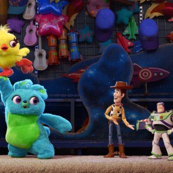 Pixar lanza nuevo teaser trailer de Toy Story 4