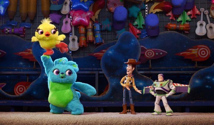 nuevo teaser trailer de Toy Story 4