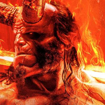 Hellboy estrena su primer trailer oficial