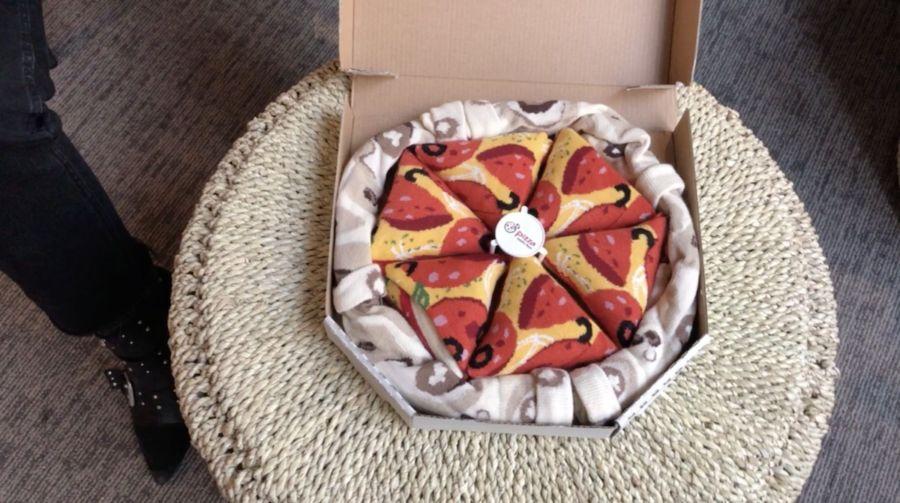 Diseños de packaging inspirados en comida